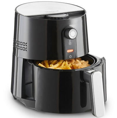 Air Fryer Healthy Cooking Low Fat Fry Bake Grill Roast Chips Fries Crispy Meals