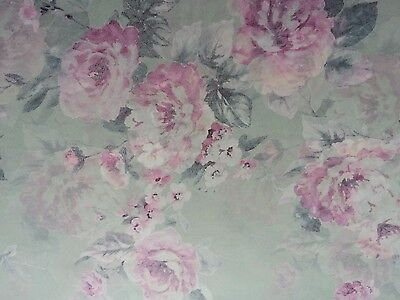 "6 sheets Decoupatch Floral acid free Tissue Paper craft 20""x30"""