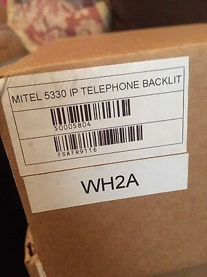 Mitel 5330 IP Telephone Brand New In Box