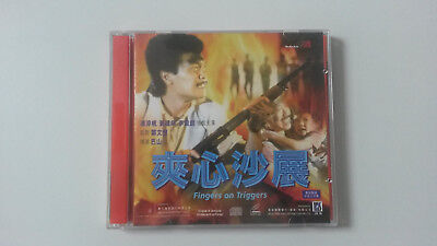 Fingers on Triggers VCD - 1984 - Stanley Fung, Melvin Wong 夾心沙展