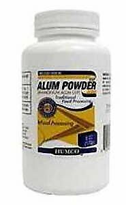 Humco Alum Powder USP - 6 Ounces - 6 ounces