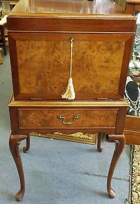 Hickory American Masterpiece Collection/ Silver Chest
