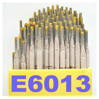 400g X 2.0mm E6013 GENERAL PURPOSE STICK WELDING ELECTRODE ROD STEEL WELDER
