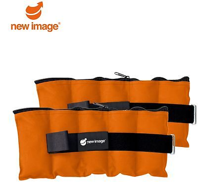 New Image Ankle Weights - 1kg. From the Official Argos Shop on ebay