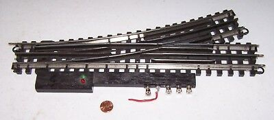 O Gauge K-Line Snap-Track 1 Right Turn Switch Lot R17-30