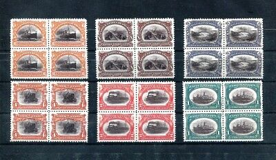 Pan-American Exposition of 1901 stamp. USA stamps.