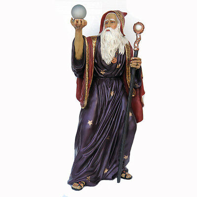 Merlin Wizard Man