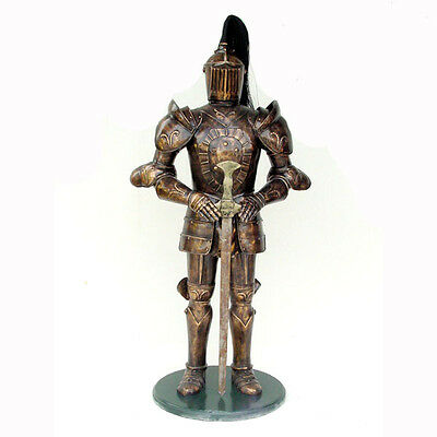 Knight In Suit of Armour