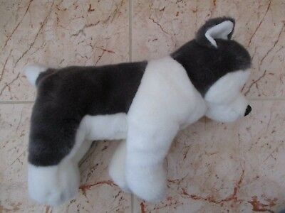 New TY Beanie Baby - NANOOK - With Tags