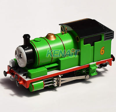 Thomas & Friends Percy the Small Engine Moving Eyes HO/OO Scale Bachmann 58742