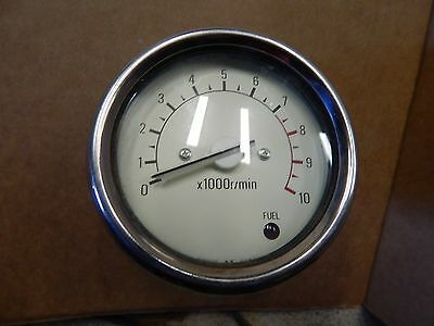 Tachometer For 1988 Yamaha 750 Virago Motorcycle