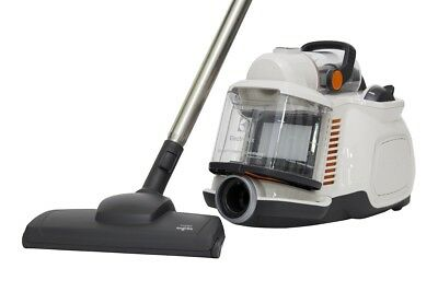 NEW Electrolux Silent Performer Animal Bagless Vacuum 1600W