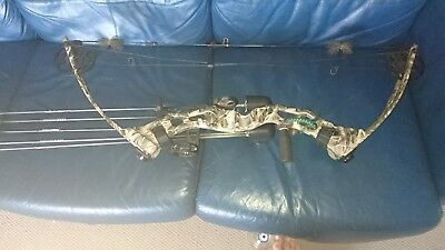 70lbs compound bow