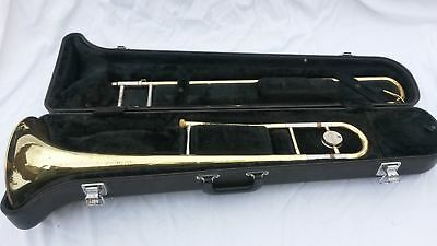 Yamaha YSL-354 TROMBONE with Mouthpiece and  Case!!!