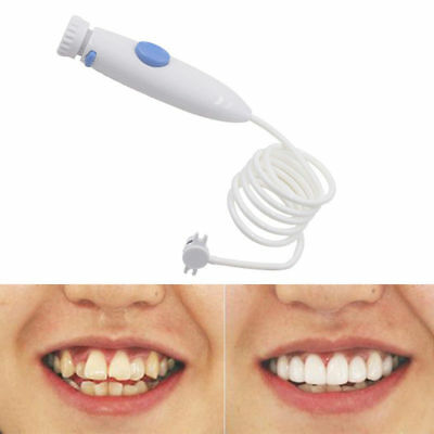 Oral Irrigator Flosser Cleaner Water Teeth Tooth Mouth Rinse Handle Devices