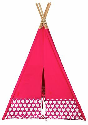 HOME Hearts Teepee