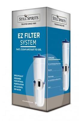 Still Spirits EZ FILTER SYSTEM - WATER AND HOMEBREWING