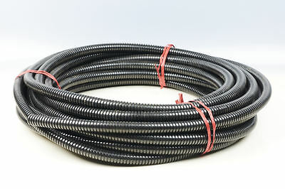 ELECTRICAL FLEXIBLE CONDUIT 13mm, 17 Meters