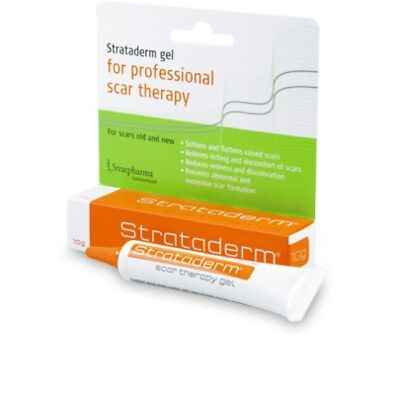BRAND NEW Strataderm Gel 20g - Scar Therapy - FREE POST