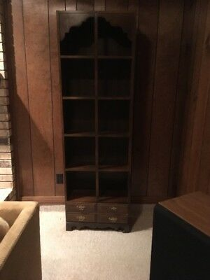 Early American Bookshelf # 1 Local Pickup or Send Your Shipper!!!
