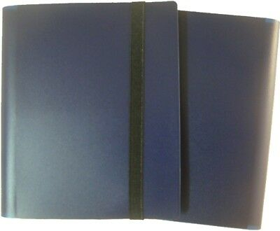 4 Pocket Board Game Card Binders 20 Pages 160 cards storage H1502-A JOYSOURCING