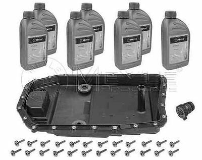 KIT FILTRE HUILE CARTER JOINT BOITE AUTO BMW 5 (E60) 525 i 192ch