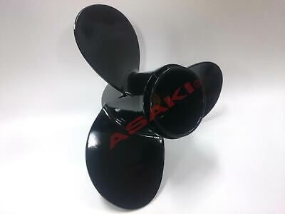 For SUZUKI Outboard Propeller 35-60 HP 58100-95212-019 5031622 3X11 1/2X10
