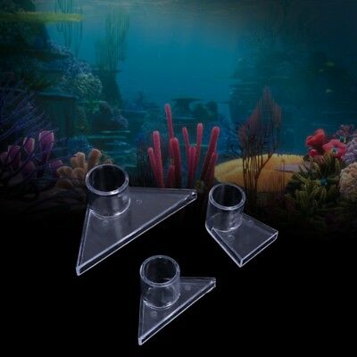 Aquarium Duck Mouth Outlet Joint Water Pipe Head Connector Fish Supplies Tank