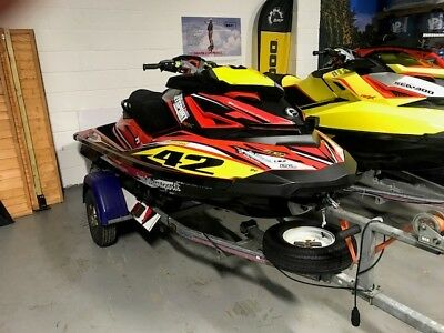 Seadoo Rxpx 300 Rs 2016 39 Hours With Extras Very Fast
