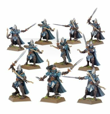 High Elves Shadow Warriors Sisters of Avelorn AoS Warhammer Fantasy Sealed