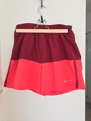 Mens Nike Running Shorts