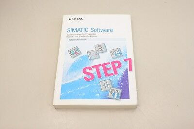 SIEMENS Simatic System Standardfunktion Handbuch SPS S7-300/400