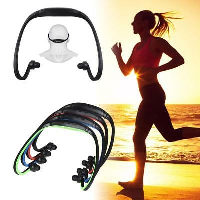 Auriculares Deporte Mp3 Musica Reproductor Micro Sd Tf