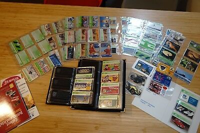 Large phonecards collection some mint BT BTG BTP,Mercury,oversea,album,catalogue