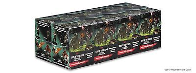 D&D Icons of the Realms Tomb of Annihilation 8 Booster Factory Sealed