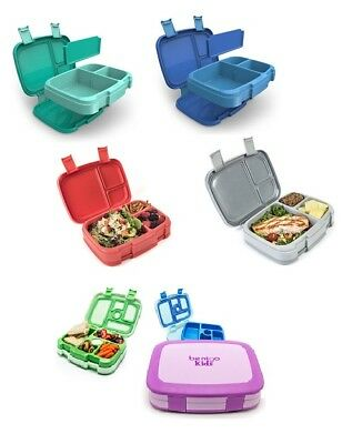 Bentgo Kids, Bentgo Fresh, Bentgo Box, Kinder Box, Brotdose, Lunchbox