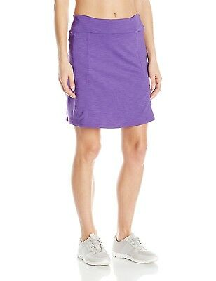 (Medium, Amethyst Mist) - Skirt Sports Women's Sorceress Skirt. Free Shipping