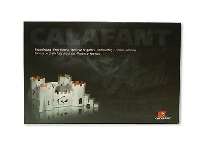 Calafant Pirate Fortress. Best Price