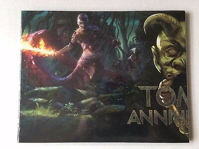 D&D Tomb of Annihilation Dungeon Master's Screen Brand New Sealed