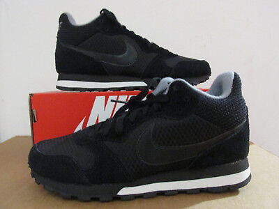 nike 629802 md runner gs formateurs 629802 nike baskets chaussures 001 294c10