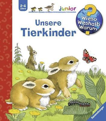 Unsere Tierkinder, Andrea Erne