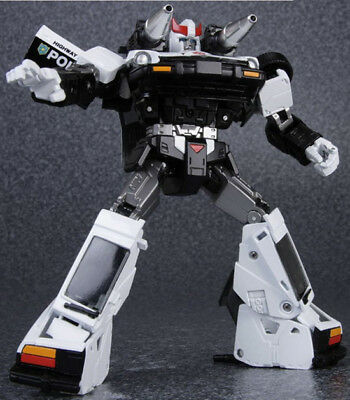 """Transformers PROWL MP-17 Masterpiece Figure In Stock TAKARA TOMY TOY gifts 5"""""""