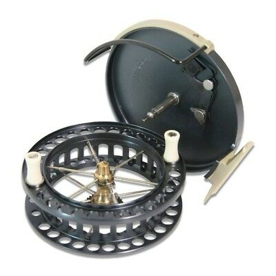 J W Young Atom Centrepin Reel