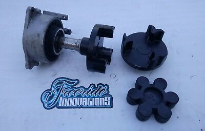 Yamaha Superjet Jetski Complete Mid shaft Assembly, Blaster, Rickter, Krash Etc