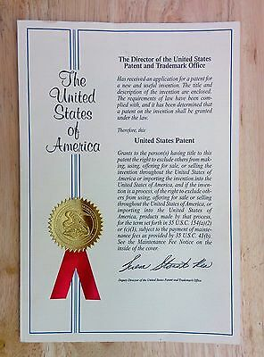 United States UTILITY Patent (8,540,593) Baseball Training/Teaching Device