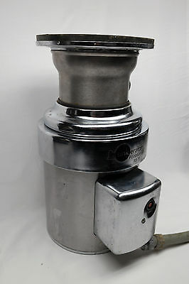 INSINKERATOR SS75-28  Commercial Waste/ Garbage Disposal ~ in sink erator SS 75