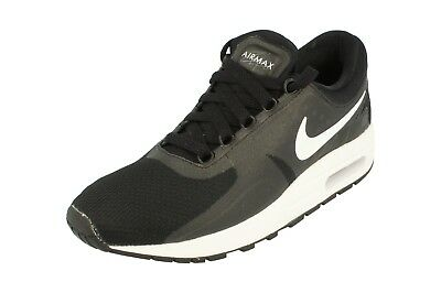 Nike Air Max Zero Essential GS Running Trainers 881224 Sneakers Shoes 002