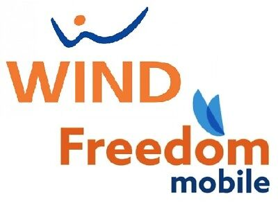 Wind Freedom Mobile Samsung S3 S4 S5 S6 S7 Edge S8 S9 Note 4 5 6 8 Unlock Code
