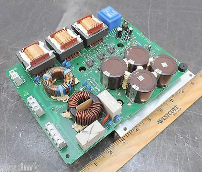 General Electric Ge HSWP 230 V 10 Amp Circuit Board Power Supply Phase Converter
