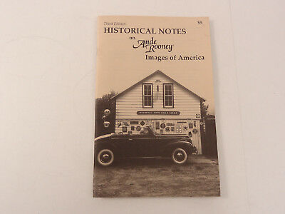 Ande Rooney Porcelain Sign Historical Notes Images of America Third Edition Book